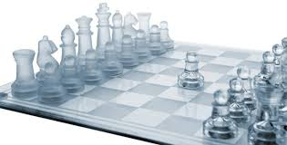 top 8 best glass chess sets in 2020 reviews