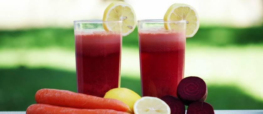 Image result for Lime & Beetroot Juice""