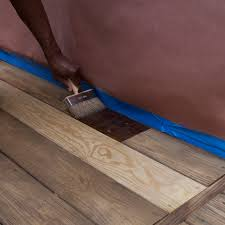 Clean Seal Or Stain A Deck Thompson Water Colors Ready Color Chart Home Elements And Style Garage Floor Wood Concrete Fence Duraseal Stains Crismatec Com