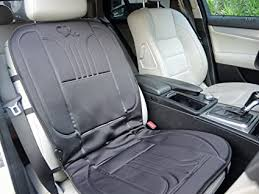 heated car seat cover 12v for passenger