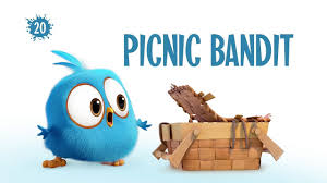 Angry Birds Blues | Picnic Bandit - S1 Ep20 - YouTube