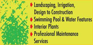 rose garden exterior design services
