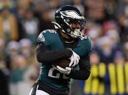 Miles Sanders ready to be Eagles' featured running back, Duce Staley says