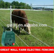 High Voltage 12kv Farm Electric Fence Energiser Energizer Charger Controller For Poultry Control View Mains Power Electric Fence Energiser Energizer Gw Product Details From Gwist Shenzhen Co Ltd On Alibaba Com