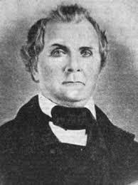 Thomas Johnson (Kansas politician) - Wikipedia