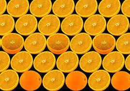 1280x900 wallpaper fruit orange