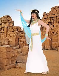 y cleopatra costumes