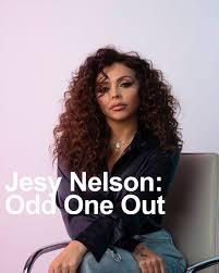 BBC Radio 1 - Jesy Nelson: Odd One Out ...