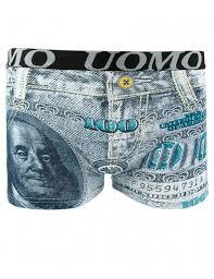 crazymen uomo dollar boxers b 135 navy