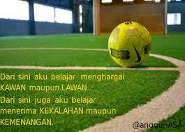 anggun asa on share quote futsal d t co houzsfizz