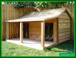 Free Double Dog House Plans Dog House With Porch Plans Free1 Design Idea Pallet Dog House Double Dog House Dog House With Porch