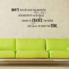 Vinyl Wall Decal Inspirational Quotes Wall Art Sticker For Home Living Room Decor Wallsymbol Com