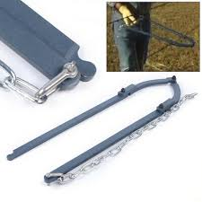 Fencing Chain Fencing Strainer Fence Fixer Tool Plain Barbed Wire Strainer Repair Tool U Business Industrial Mol Go Th