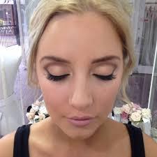 formal hair and makeup formal
