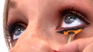 eye makeup tutorial for blue eyes you