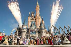 an affordable trip to disney world is