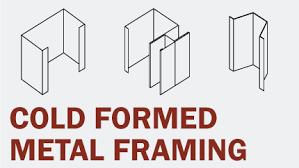 cold formed metal framing archtoolbox com