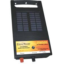 Wireless Invisible Fencing For Dogs Power Wizard Solar Fence Charger