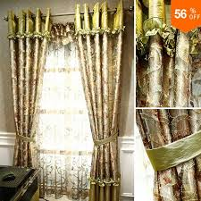Bamboo Window Treatments Valance Curtains For Living Room Drapes Short Curtain Kids Room Curtains Roman Green Blinds The Tulle Curtains Aliexpress