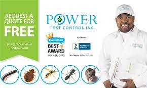 Pest Control Toronto - Best Pest Exterminator in Toronto