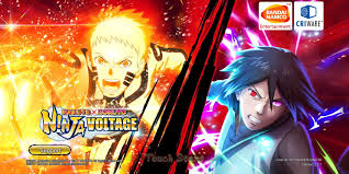 Naruto x boruto ninja voltage new cards with amazing ultimate justu lets go