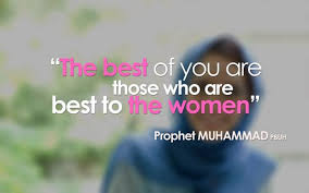 prophet muhammad the perfect family man and example for all