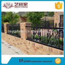 Cheap Modern Metal Fence Design Iron Fence Philippines Wrought Iron Fence Parts For Sale Buy Fence Design Iron Fence Philippines Wrought Iron Fence Parts Product On Alibaba Com