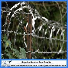 Direct Sale Concertina Razor Wire