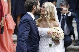 Giulio Tassoni, chi è il marito di Eleonora Daniele: età, foto, lavoro