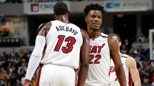 Are Miami Heat a threat in the postseason?