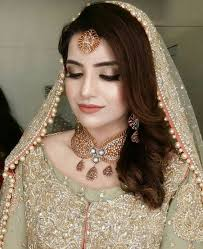 latest stani bridal makeup