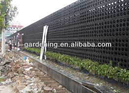 Wall Eco System Green Wall Made Of Vertical Garden Planter Buy Modular Green Wall System Green Wall System Vertical Garden Product On Alibaba Com