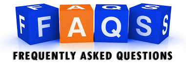 Image result for frequently asked questions