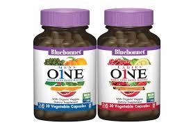 profiles bluebonnet nutrition