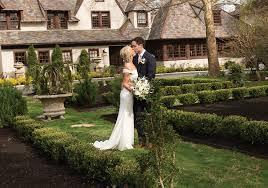 wedding at hotel du village pa