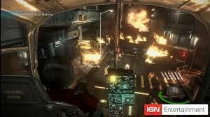 Ada Chapter 5 - Resident Evil 6 Wiki Guide - IGN