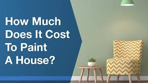 house painting cost estimator cost of