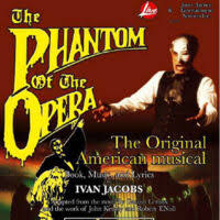 The Phantom of the Opera (Ivan Jacobs) | Phantom of the Opera | Fandom