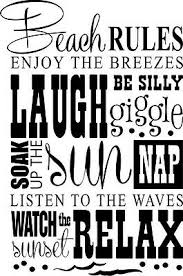 Camping Rules Subway Art Wall Decals Sticker Camper Rv Camp Quote Saying 19x10 23 40 Picclick