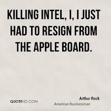 Arthur Rock Quotes | QuoteHD