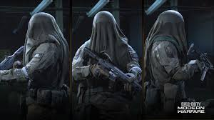 How to Unlock All Operator Skins in ...