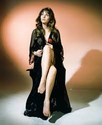 Hammer Horror Icons | Ingrid Pitt | ruined head