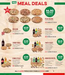 new meal deals sarpino s singapore
