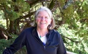 Julia Smith PhD