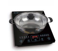 Bếp Điện Từ Philips HD4911 + Nồi Lẩu - Hàng nhập khẩu – CHIENLAISHOP