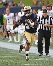 Justin Smith - Football - Naval Academy Athletics