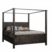 abington canopy bed jerome s furniture