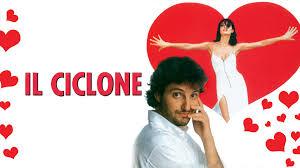 Il ciclone - Film (1996)