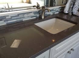 sparkle brown quartz slabs dark