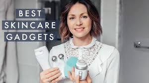 Best at home beauty gadgets   Abigail James - YouTube
